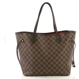 Louis Vuitton Bags - Daniel Ebene Neverfull MM